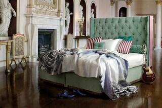 Savoir No 1 Khangai: il letto più comodo del mondo. Costa circa 80.000 euro