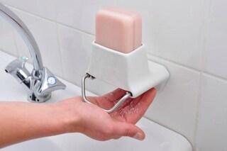 Soap Flakes: i distributori di sapone più originali che abbiate mai visto