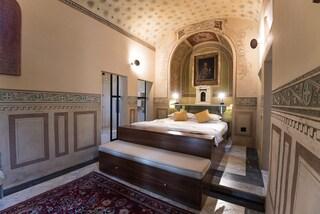 Toscana, dormire come un angelo in una chiesa del XIII secolo ristrutturata