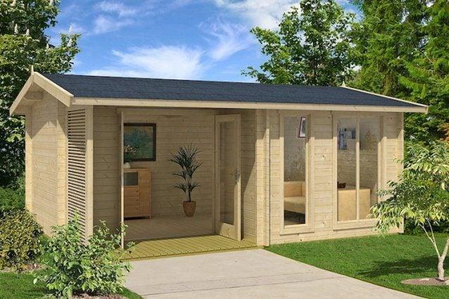 Case Piccole Da Sogno : Case da sogno su amazon ecco le abitazioni più belle da comprare