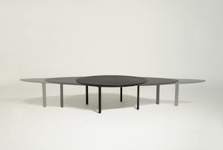 Un'idea rivoluzionaria: il primo tavolo che si espande per adattarsi a tutti gli spazi