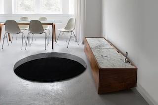 Incredibili illusioni ottiche: ecco i tappeti che ingannano in casa
