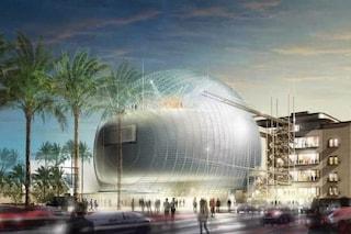 Renzo Piano ha progettato il museo del cinema più grande del mondo
