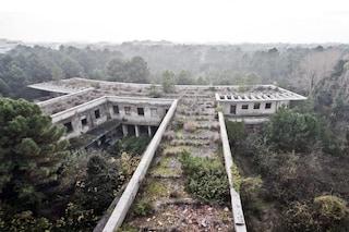 Il museo diffuso dell'abbandono: viaggio nell'Italia dimenticata