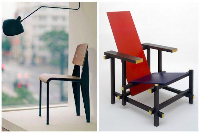 le iconiche sedie che hanno cambiato il mondo del design