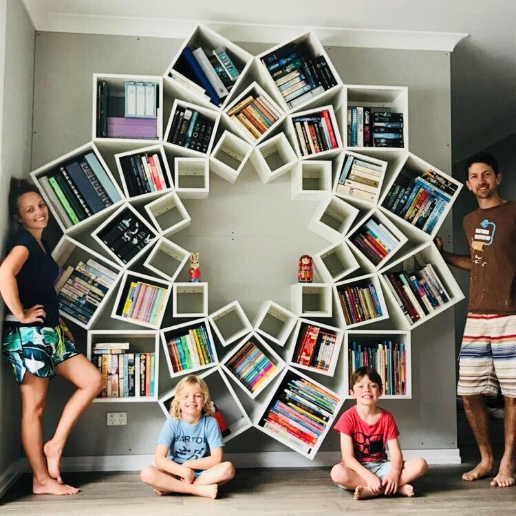 Libreria Fai Da Te.Comprano Online Una Libreria Fai Da Te Ma Non Avrebbero Mai