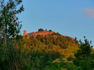 Il Castello di Fumone e i suoi misteri