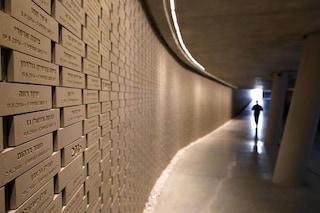 Israele dedica il National Memorial Hall a tutti i suoi caduti