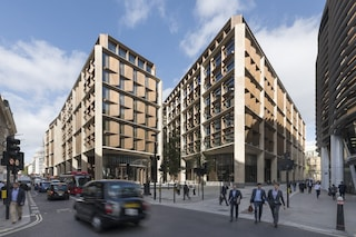 Londra, il quartier generale Bloomberg di Foster è l'ufficio più sostenibile del mondo