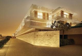 Dubai, Bulgari apre un nuovo resort da sogno
