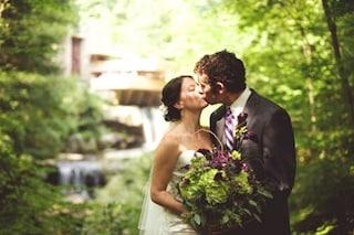 I luoghi da matrimonio per gli appassionati di Architettura