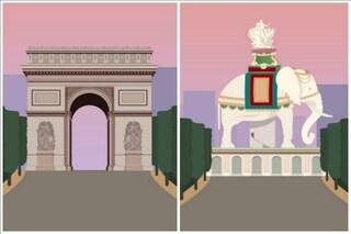 Da Sydney a Londra, i progetti rifiutati di alcuni dei monumenti più famosi del mondo