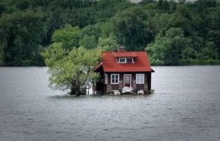 Case epiche in cui tutti vorrebbero vivere
