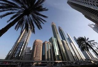 L'Hotel Givora di Dubai è il più alto del mondo