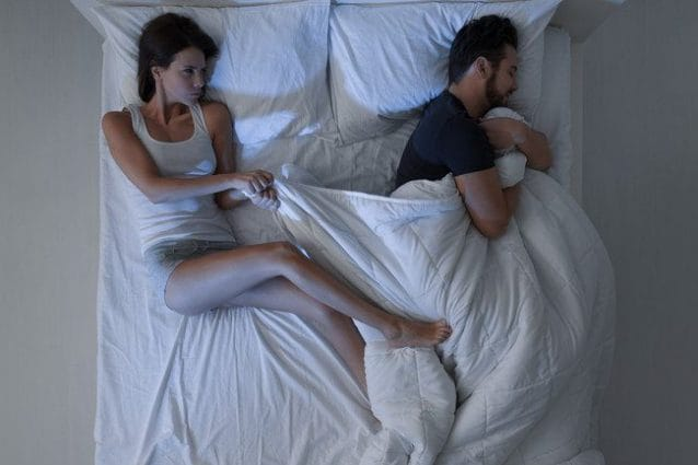 Ikea Lancia Il Piumone Che Evita I Litigi Di Coppia Per Le Coperte