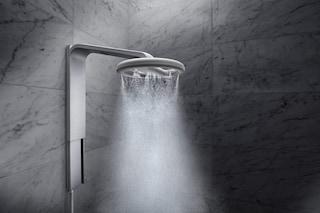 Nebia, la doccia che fa risparmiare il 70% di acqua in casa