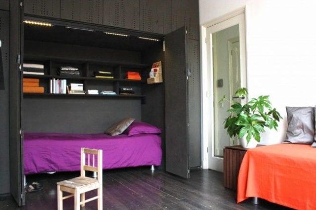 Sala Piccola Come Arredarla : Come trasformare una stanza piccola