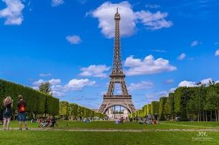 SMAPP, il piano di Parigi per una foresta suburbana 5 volte più grande del Central Park