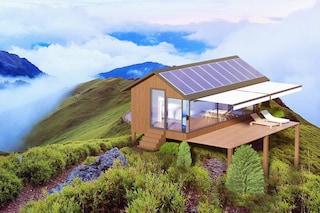 PassivDom, le case stampate in 3D che resistono agli uragani