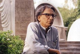 Premio Pritzker 2018 a Balkrishna Doshi, l'architetto indiano a servizio dell'umanità