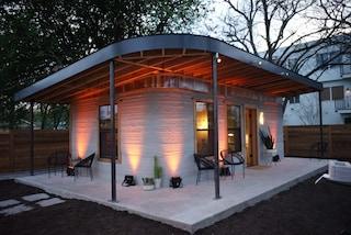 ICON, la stampante 3D che costruisce case in 24 ore a meno di 4.000 euro