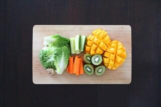 Edipeel, il prodotto geniale per conservare frutta e verdura senza frigorifero