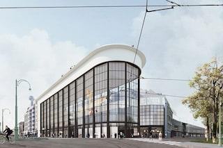 Bruxelles avrà il suo Centre Pompidou