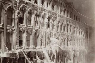 Maison Glacé, la casa di ghiaccio che fa risparmiare sui riscaldamenti