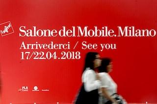 Salone del Mobile 2018: tutte le novità della 57a edizione della più nota fiera di design