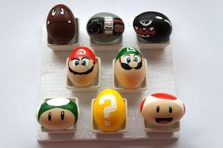 Uova di Pasqua per bambini: tanti modi creativi per decorarle