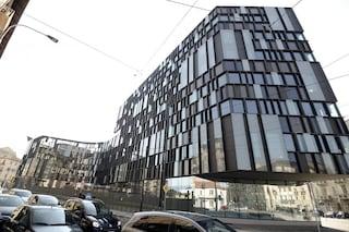 Torino, Lavazza inaugura il suo nuovo quartier generale