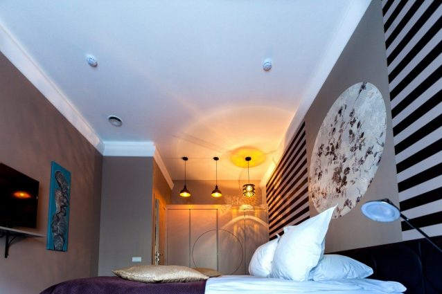L illuminazione per la casa quale luce scegliere stanza per stanza