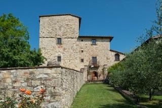Toscana, la villa di Michelangelo Buonarroti è in vendita per 7.500.000 euro