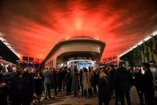 Milano, Garage Italia di Lapo Elkan diventa una galleria d'arte