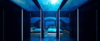 Alle Maldive apre la prima residenza subacquea del mondo