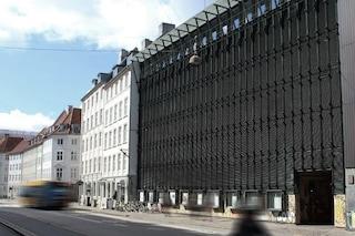 Copenhagen, la ex stazione elettrica diventa un Boutique Hotel a 5 stelle