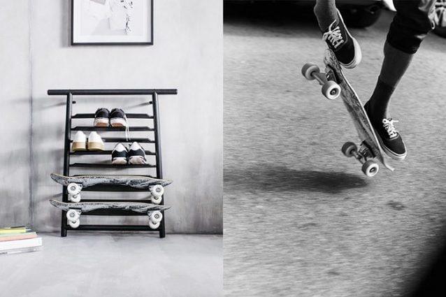 Ikea Su Ruote Ecco La Prima Collezione Di Skateboard Del Colosso