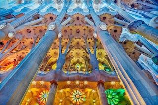 Le vetrate più belle in giro per il mondo