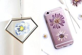 Come riciclare i fiori secchi in modo creativo