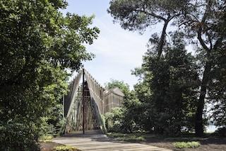 Biennale di Architettura di Venezia, il padiglione della Santa Sede