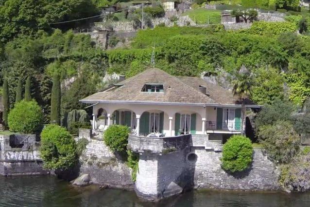 Villa Ruga – Como