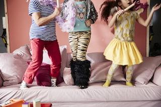 IKEA e LEGO per una nuova collezione di giochi per bambini e adulti