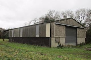 Trasforma una vecchia fattoria in una casa di lusso da 1 milione di euro: ecco come