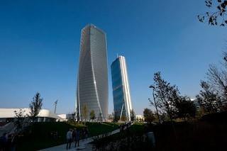 Grattacieli da togliere il fiato, da il Dritto di Milano al Raffle City Project in Cina