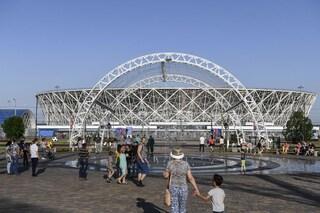 Coppa del Mondo FIFA: gli stadi col maggior impatto sulle città e lo sport