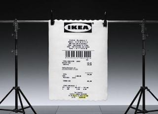 Tappeti come ricevute e quadri di Monna Lisa: ecco la collezione di Virgil Abloh per IKEA
