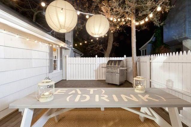 Come illuminare il tuo giardino lampade da esterno design alpino