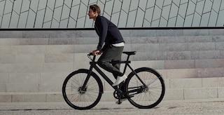 Van Moof, la bici così intelligente che inganna tutti i ladri