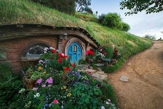 Benvenuti a Hobbiton, la Terra di Mezzo che esiste in Nuova Zelanda