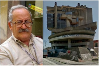 Addio ad Aldo Loris Rossi. È morto uno dei più noti architetti napoletani contemporanei